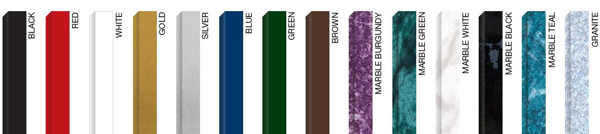 CREATIVE Edge Colors4